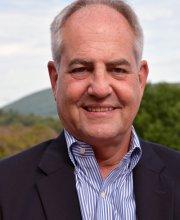 Dave Gerdes Headshot