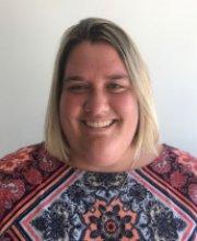 Nicole Waligora Headshot