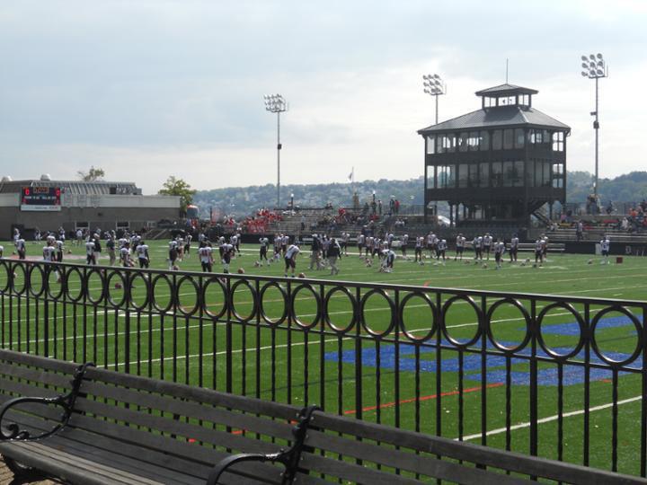Arthur J. Rooney Field